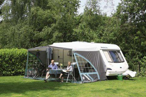 Camping Drenthe, camping Alinghoek